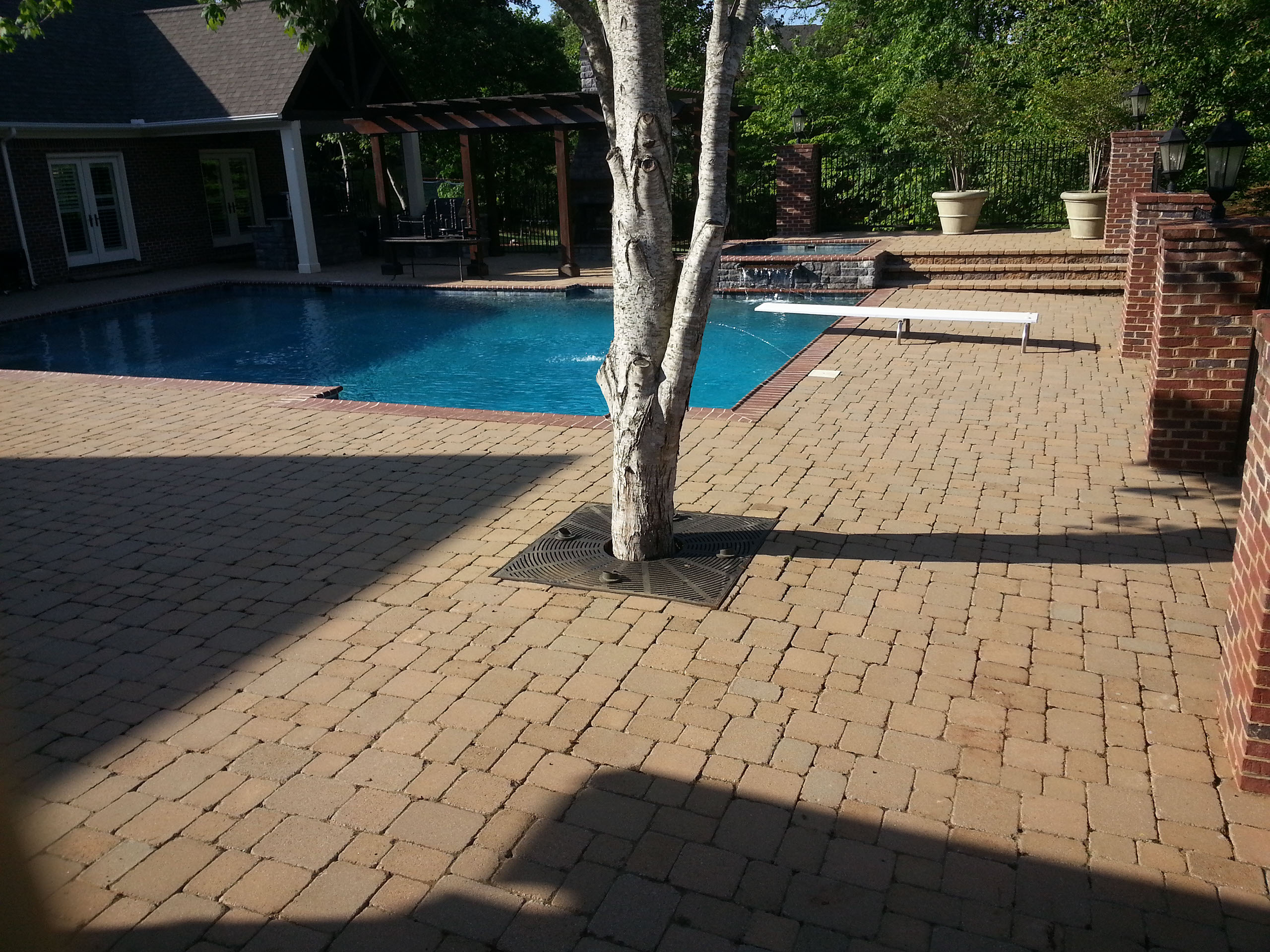 Knoxville Tile Cleaning Carpet Cleaning Driveway Cleaning